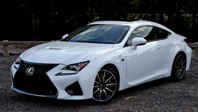 lexus rc 350 performance tune 2014 2018. Black Bedroom Furniture Sets. Home Design Ideas