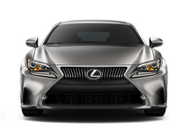 Lexus RC350 Performance Tune (2014-2018)