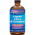 Dr's Advantage Liquid Ultra B-Complex 16 oz