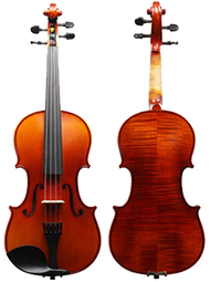 Delgado/La Tradición Serenata Violin Outfit