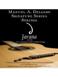 Delgado Jarana Signature Strings