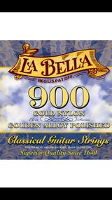 La Bella 900 Series Classical Guitar Strings