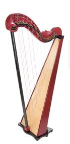 Serrana Harp
