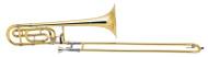 Bach Step-UpModel TB200B Tenor Trombone