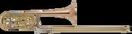C.G. Conn Step-UpModel 52H Tenor Trombone