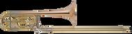 C.G. Conn Step-UpModel 52HL Tenor Trombone
