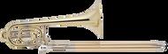 C.G. Conn ProfessionalModel 36H Alto Trombone