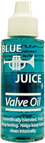 Blue Juice 2oz Valve Oil