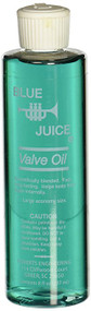 Blue Juice 8oz Valve Oil