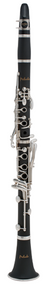 Prelude Student Model CL711 Bb Clarinet