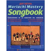 Mariachi Mastery Songbook - Harp/Arpa