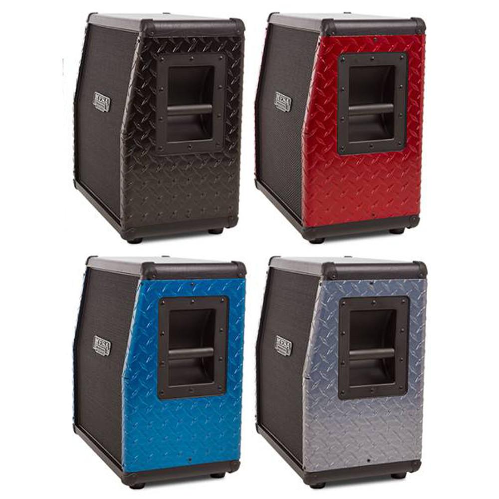 Mini Rectifier Slant Cabinet - Side Armor - Choose Color