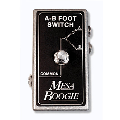 Footswitch - A - B Footswitch