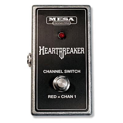 Footswitch - Heartbreaker