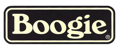 Decal - Boogie Logo
