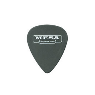 Pick - Black - Tortex