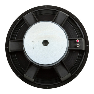 "Speaker - 15"" PowerHouse 400 - 400 Watt - Choose Impedance"
