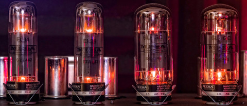 MESA/Boogie® Tube Color Codes explained by Randall Smith