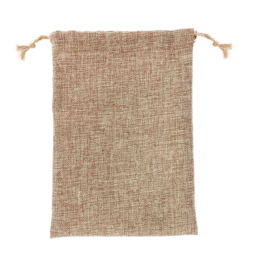 "6"" x 8"",Burlap Pouch , price for Dozen,Buy More Save More"