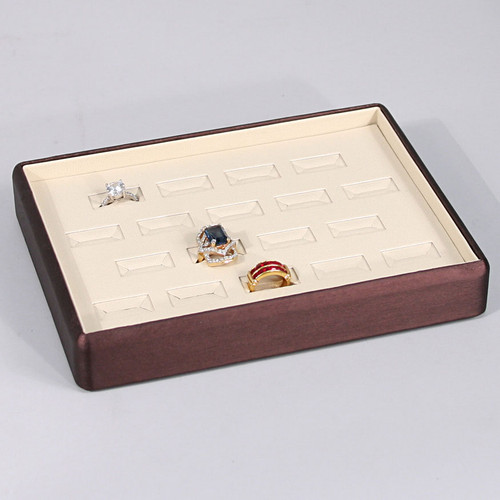 Lightweight Stackable Ring Tray (TY-2201-L30)