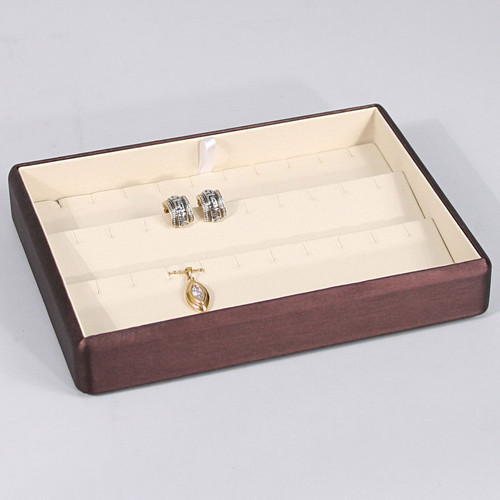 Lightweight Stackable Earring Tray (TY-2202-L30)