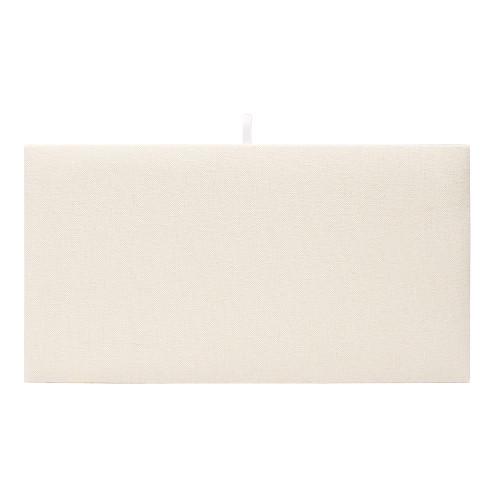 """Full Size Linen Plain Pad 14 1/8"""" x 7 5/8"""""""