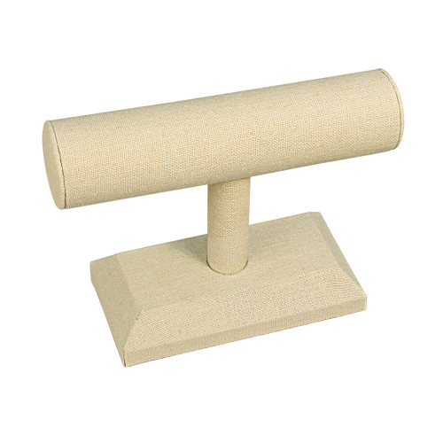 "T-Bar, 7 1/2"" x 5""H,Linen, (Choose from various Color)"