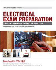 NEC Exam Preparation Textbook 2014(Contains Practice Questions Book)