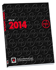 NFPA 70 National Electrical Code (NEC) 2014