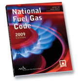 NFPA 54: National Fuel Gas Code (2009)