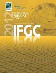 2012 International Fuel & Gas Code