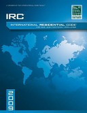 2009 International Residential Code for One- and Two-Family Dwellings