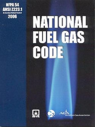 NFPA 54: National Fuel Gas Code (2006)