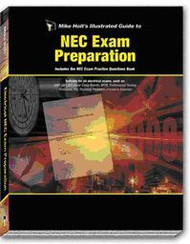 NEC Exam Preparation Textbook 2008(Contains Practice Questions Book)