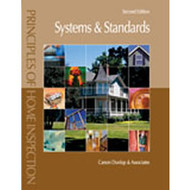 Principles of Home Inspection: Systems and Standards