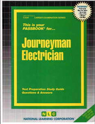 Journeyman Electrician(Ships direct from PASSBOOKS via USPS)