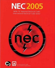 NFPA-70 National Electrical Code 2005