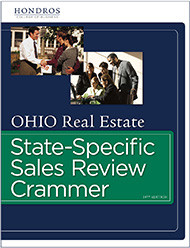 Ohio Real Estate State-Specific Sales Review Crammer (14th Edition)
