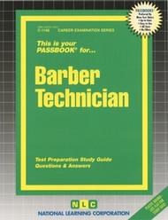 Barber Technician