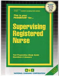 Supervising Registered Nurse