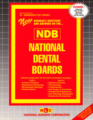 National Dental Board-Vol1(Ships direct from PASSBOOKS via USPS)