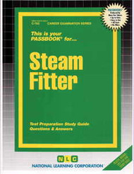 Steam Fitter(Ships direct from PASSBOOKS via USPS)