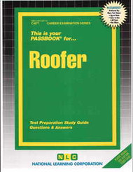 Roofer(Ships direct from PASSBOOKS via USPS)