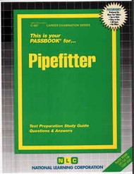 Pipefitter(Ships direct from PASSBOOKS via USPS)