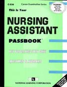 Nursing Aides, Orderlies and Attendants(Ships direct from PASSBOOKS via USPS)