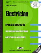Electrician(Ships direct from PASSBOOKS via USPS)