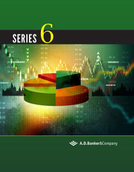 Series 6 Study Manual (Direct ship from supplier)