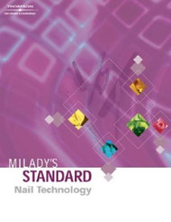 Milady's Standard Nail Technology 2007 (Spanish Edition)