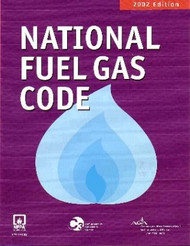NFPA 54: National Fuel Gas Code (2002)