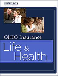 Ohio Insurance: Life & Health (11th edition)
